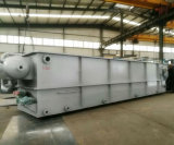 Dissolved Air Flotation Machine (DAF) for Food Sewage Treatment