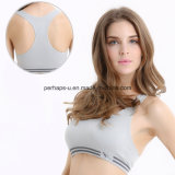 High Quality Quickly-Dry Women Gym Bra Ladies Fitness Wear