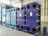 Industrial Plate Heat Exchanger for Heating and Cooling Replace Alfa Laval