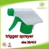 CF-T-3 Ribbed Closure Cleaning Trigger Sprayer Pump