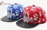 Hawaii Style Flat Brim Snapback Cap/Hat