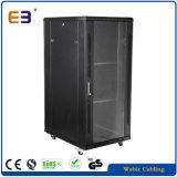 Floor Standing Cabinet with Vented Door Frame