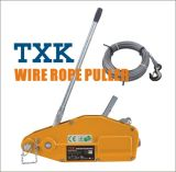 5400 Kgs Wire Rope Puller