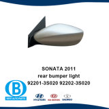 Review Mirror 87620-3s070 87610-3s070 for Hyundai Sonata 2011