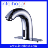Automatic High Quality Cold/Hot New Design Faucet
