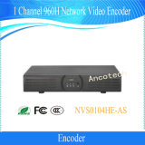 Dahua 1 Channel 960h Network Video Encoder (NVS0104HE-AS)