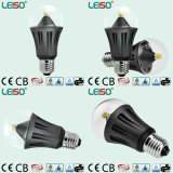 8W 1800k Customized Cct LED Bulbs