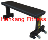 Fitness, Commercial Strength, Gym and Gym Equipment, Flat Bench-PT-739