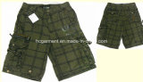 Jeep Leisure Cotton Cargo Jogger Washing Pants for Man