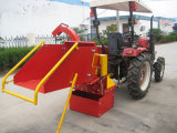 Tractor Pto Wood Chipper Machine