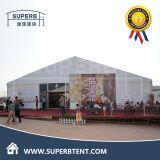 Tent Material PVC Transparent Material for Sale