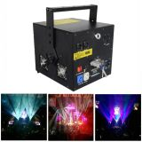 DMX 10W Animation RGB Laser Show System