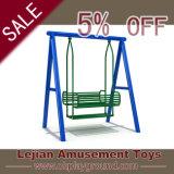 Superior Quality Galvanized Steel Kids Garden Swing (QQ1503-1)