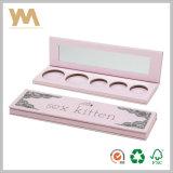 Mirror Cosmetic Box Eyeshadow Paper Box