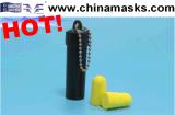 PU High Quality Safety Earplug with CE