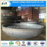 ASME Standard Hot Formed Carbon Steel Elliptical Head for Tanks