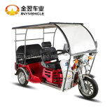 Three Wheel Motorcycle for Handicapped