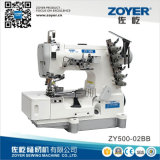 Zoyer Pegasus Direct-Drive Interlock Sewing Machine with Auto-Trimmer (ZY 500-02BB)