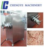 Pork Frozen Meat Grinder Mincer 600kg Per Hour