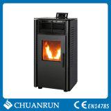 High Heating Biomass Wood Pellet Fireplace