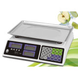 Electronic Weighing Computing Price Scale (DH-583)