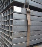 S235jr Black Hollow Section Construction Steel Pipes Price