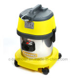 15L/30L/60L/90L Hotel Wet and Dry Vacuum Cleaner with Tilt