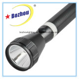 Camping Bright White Rechargeable Flashlight Tourch