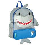 Wholesale Personalized 3D School Bag, Shark Kids Backpack