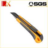 18mm Cheapest Price Plastic Grip Utility Knife / Box Cutter / Cutter Knife