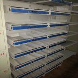 Base Map Storage Shelving Mobile Filing Cabinet/Bookcase/Bookshelf/Book Shelf