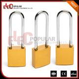 Useful 76mm Long Shackle Keyed Alike Aluminum Safety Padlock