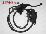 Scooter Parts Front Disc Brake Assembly for Cub 110cc