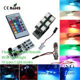 Canton Fair Wieless Remote Control RGB LED Dome Light