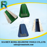 Romatools Diamond Grinding Tools of Shoes for Floor Grinding
