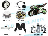 Water Cooled Pocket Bike Parts (The complete parts catalouge)