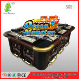 Video Shooting Game 3D Ocean King 2 Fishing Game Machine