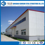 Automotive Warehouses and Factories with Overhead Crane Facilities.