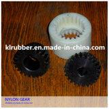 Plastic Nylon Spur Gears for Toys