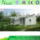 Steel Frame Container House (XYZ-02)