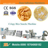 Professional Single Screw Corn Flakes Equipment
