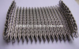 High Temperature Wire Mesh Belt with High Quality