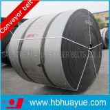 Heavy Duty Rubber Conveyor Belt (EP, NN, CC, PVG/PVG, sidewall)
