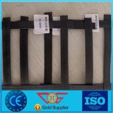 PP Plastic Welding Biaxial Geogrid