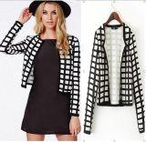 OEM High Quality 2015 Fashion Autumn Women Casual Coat