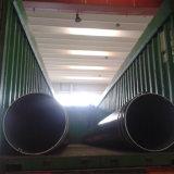 DIN30670 3PE Awwac213 Fbe Table Water Steel Pipe
