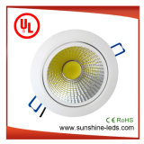 15W Epistar LED Downlight/Ceiling Light/Ceiling Lamp (CE and RoHS)