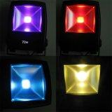 6300 Lm Portable 70W LED Flood Lights China Manufacturers