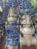 100% Inspected 8 Inch Flexible Wedge Flange Gate Valve