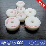 Colorful Recycle PE Flat Round Plastic Washer/Spacer /Gasket